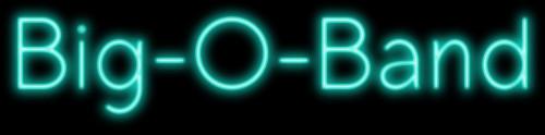 Big-O-Band Logo